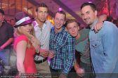 Jet Set City Club - Holzhalle Tulln - Sa 21.04.2012 - 1