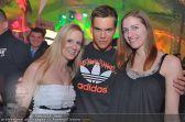 Jet Set City Club - Holzhalle Tulln - Sa 21.04.2012 - 14