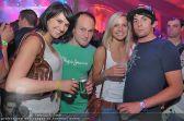Jet Set City Club - Holzhalle Tulln - Sa 21.04.2012 - 15