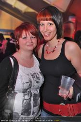 Jet Set City Club - Holzhalle Tulln - Sa 21.04.2012 - 20