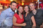 Paradise Club - MS Stadt Wien - Sa 12.05.2012 - 10
