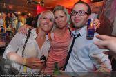 Paradise Club - MS Stadt Wien - Sa 12.05.2012 - 12