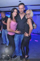 Paradise Club - MS Stadt Wien - Sa 12.05.2012 - 16