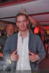 Paradise Club - MS Stadt Wien - Sa 12.05.2012 - 17