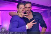 Paradise Club - MS Stadt Wien - Sa 12.05.2012 - 20