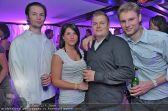 Paradise Club - MS Stadt Wien - Sa 12.05.2012 - 23
