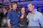 Paradise Club - MS Stadt Wien - Sa 12.05.2012 - 24