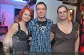 Paradise Club - MS Stadt Wien - Sa 12.05.2012 - 8