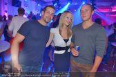 Starnightclub - Österreichhalle - Sa 22.09.2012 - 1