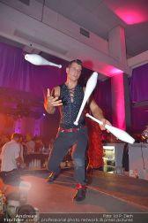 Starnightclub - Österreichhalle - Sa 22.09.2012 - 10