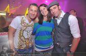 Jet Set City Club - Holzhalle Tulln - Sa 06.10.2012 - 1