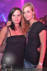 Jet Set City Club - Holzhalle Tulln - Sa 06.10.2012 - 11