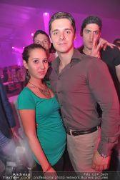 Jet Set City Club - Holzhalle Tulln - Sa 06.10.2012 - 13