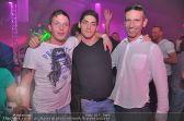 Jet Set City Club - Holzhalle Tulln - Sa 06.10.2012 - 14
