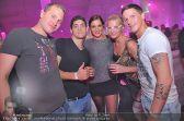 Jet Set City Club - Holzhalle Tulln - Sa 06.10.2012 - 2