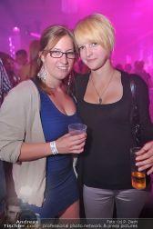 Jet Set City Club - Holzhalle Tulln - Sa 06.10.2012 - 23