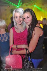 Jet Set City Club - Holzhalle Tulln - Sa 06.10.2012 - 5