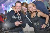 Halloween Clubbing - Holzhalle Tulln - Mi 31.10.2012 - 1