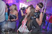 Halloween Clubbing - Holzhalle Tulln - Mi 31.10.2012 - 100