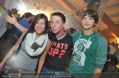 Halloween Clubbing - Holzhalle Tulln - Mi 31.10.2012 - 108