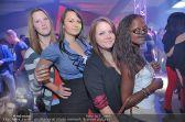 Halloween Clubbing - Holzhalle Tulln - Mi 31.10.2012 - 11