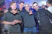 Halloween Clubbing - Holzhalle Tulln - Mi 31.10.2012 - 112