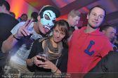 Halloween Clubbing - Holzhalle Tulln - Mi 31.10.2012 - 114