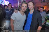 Halloween Clubbing - Holzhalle Tulln - Mi 31.10.2012 - 115