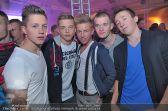 Halloween Clubbing - Holzhalle Tulln - Mi 31.10.2012 - 116