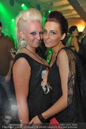 Halloween Clubbing - Holzhalle Tulln - Mi 31.10.2012 - 119