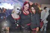 Halloween Clubbing - Holzhalle Tulln - Mi 31.10.2012 - 121