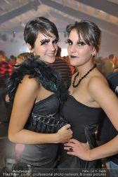 Halloween Clubbing - Holzhalle Tulln - Mi 31.10.2012 - 123