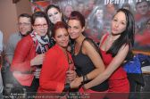 Halloween Clubbing - Holzhalle Tulln - Mi 31.10.2012 - 13