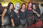 Halloween Clubbing - Holzhalle Tulln - Mi 31.10.2012 - 15