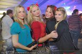 Halloween Clubbing - Holzhalle Tulln - Mi 31.10.2012 - 16