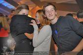 Halloween Clubbing - Holzhalle Tulln - Mi 31.10.2012 - 18