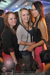 Halloween Clubbing - Holzhalle Tulln - Mi 31.10.2012 - 20