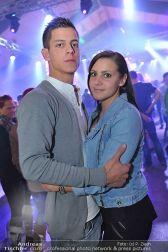Halloween Clubbing - Holzhalle Tulln - Mi 31.10.2012 - 21