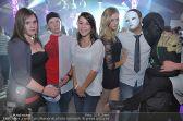 Halloween Clubbing - Holzhalle Tulln - Mi 31.10.2012 - 24
