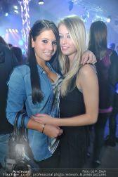 Halloween Clubbing - Holzhalle Tulln - Mi 31.10.2012 - 30