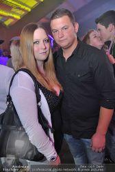 Halloween Clubbing - Holzhalle Tulln - Mi 31.10.2012 - 32