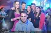 Halloween Clubbing - Holzhalle Tulln - Mi 31.10.2012 - 34