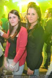 Halloween Clubbing - Holzhalle Tulln - Mi 31.10.2012 - 35
