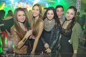 Halloween Clubbing - Holzhalle Tulln - Mi 31.10.2012 - 38