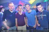 Halloween Clubbing - Holzhalle Tulln - Mi 31.10.2012 - 39