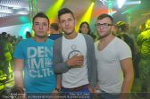 Halloween Clubbing - Holzhalle Tulln - Mi 31.10.2012 - 4