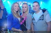 Halloween Clubbing - Holzhalle Tulln - Mi 31.10.2012 - 40