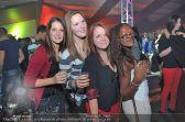 Halloween Clubbing - Holzhalle Tulln - Mi 31.10.2012 - 44