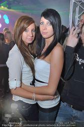 Halloween Clubbing - Holzhalle Tulln - Mi 31.10.2012 - 47