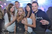 Halloween Clubbing - Holzhalle Tulln - Mi 31.10.2012 - 48